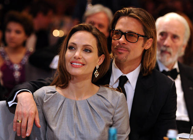 Brad Pitt: I Can't Remember Faces Due to Medical Disorder