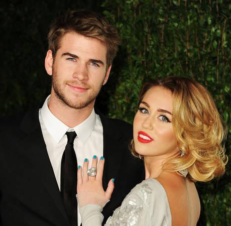 Miley Cyrus and Liam Hemsworth Sleep In Separate Bedrooms: Report