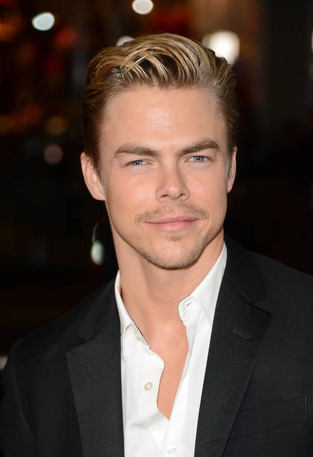 Dancing With the Stars Pro Derek Hough's Most Memorable Routines (VIDEOS)