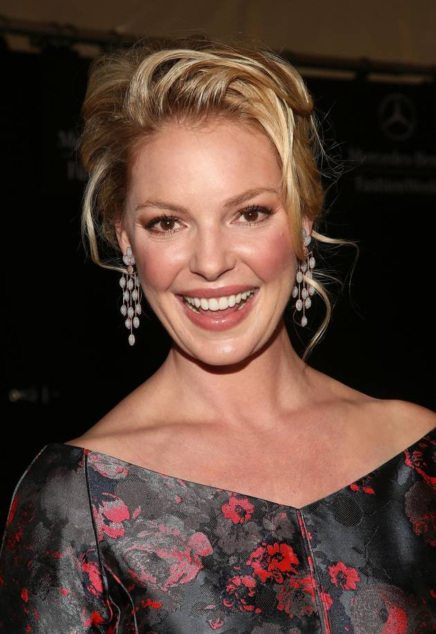 Katherine Heigl Reunites With Grey's Anatomy Co-Star Kevin McKidd in North of Hell