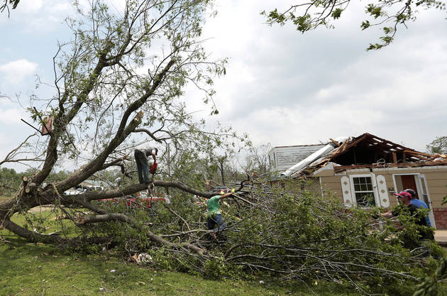 The Tornado Victims in Oklahoma: How You Can Help