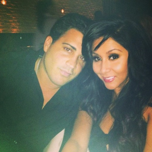 Snooki Surprises Fiance Jionni With WHAT? (PHOTO)