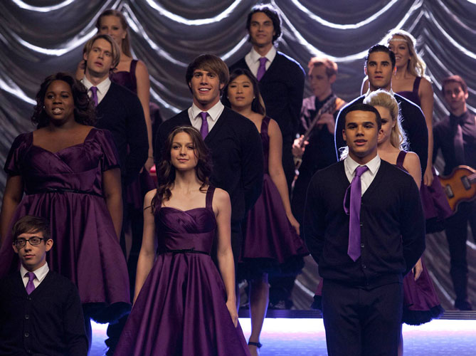 "Glee Music Spoilers! First Listen: Season Finale, 4×22 ""All or Nothing"" — Leaked"