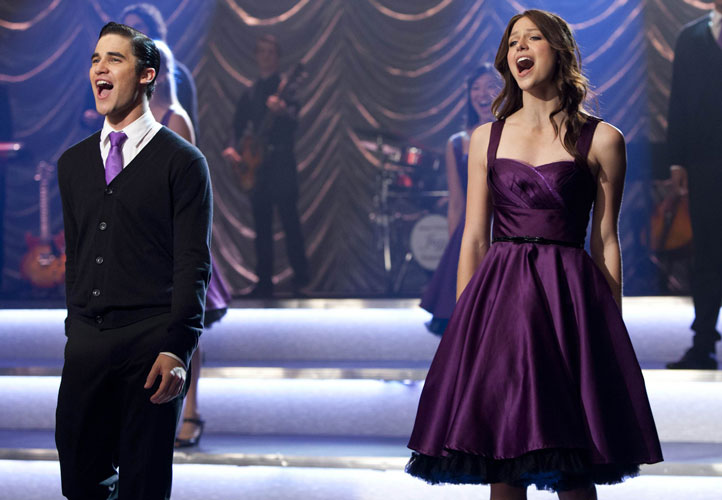 "Glee Season 5 Schedule: FOX ""Rakes"" Next Season Into Two Parts"
