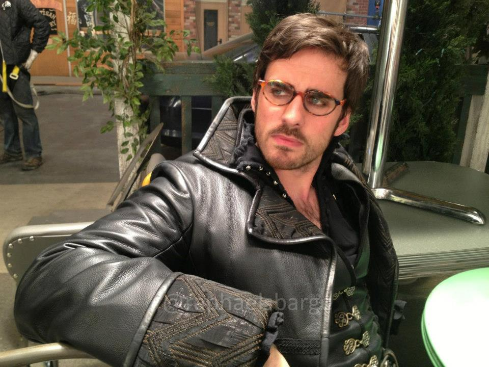 Once Upon a Time's Colin O'Donoghue Makes Big Announcement, Says He's Leaving…