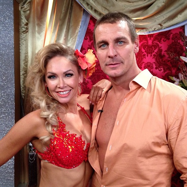 Why Was Ingo Rademacher Voted Off Dancing With the Stars 2013?