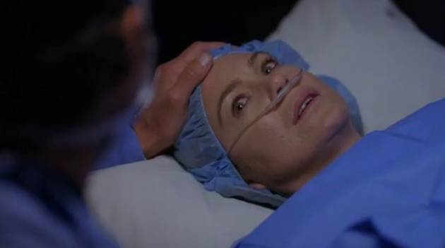 Grey's Anatomy Season 9 Finale Spoilers: Meredith's Terrifying Labor (VIDEO)