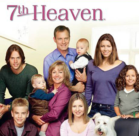 Which 7th Heaven Star Being Sued For Drunkenly Attacking Two Bouncers?