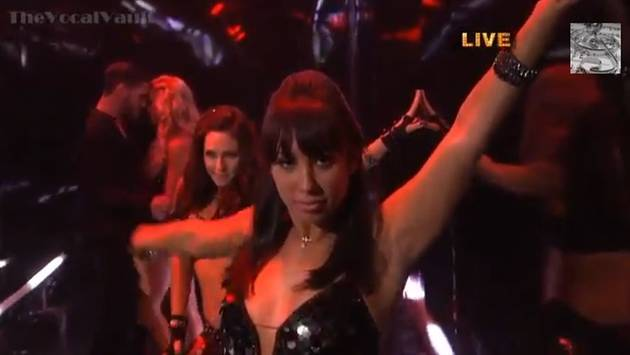 Dancing With the Stars Finale: Season 16 Cast Group Performance (VIDEO)