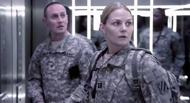 Watch Once Upon a Time's Jennifer Morrison in Thriller Film Event 15! (VIDEO)