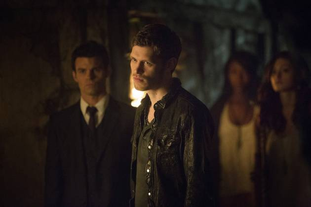 The Originals to Shoot New Pilot Episode For the Fall