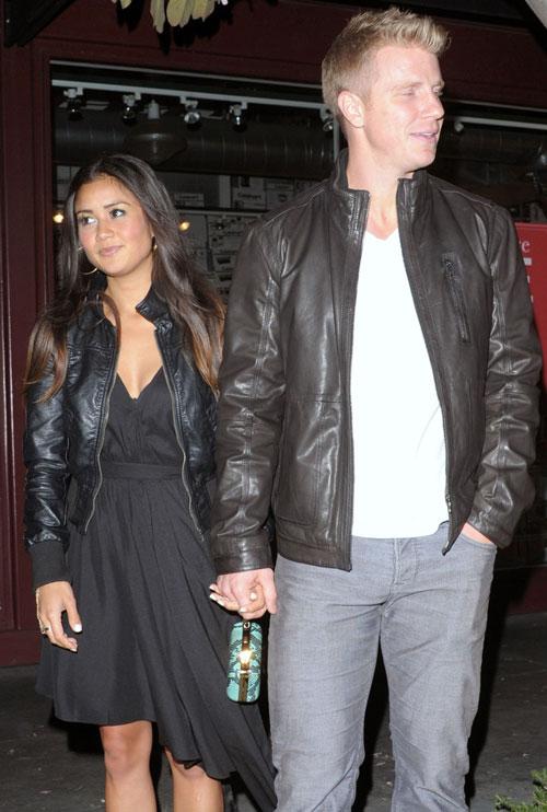 Is Sean Lowe Marrying Catherine Giudici for Money? Rumor Patrol