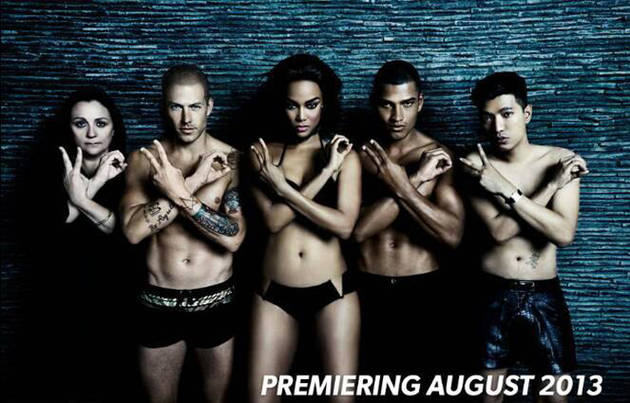 America's Next Top Model Cycle 20 Will Premiere in August 2013!