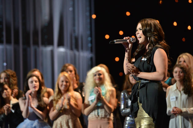 How Much Do American Idol Contestants Get Paid?