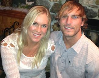 Surfer Bethany Hamilton Is Engaged!