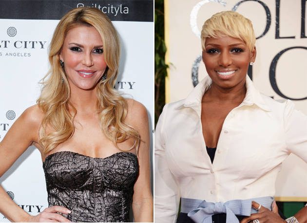 Brandi Glanville to NeNe Leakes: Get to Know Me Before Judging Me!