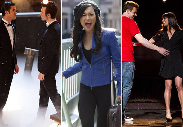 Glee's Season 4: Top 5 Best Song Performances of the Year