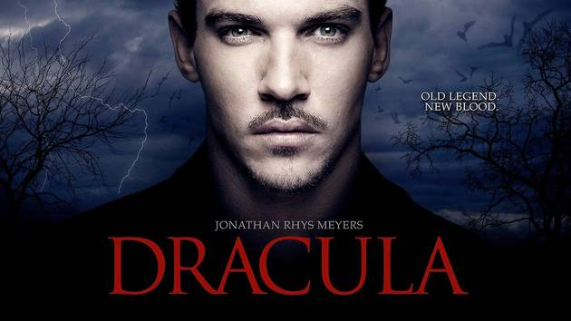 New Dracula TV Series: How Will It Compare to True Blood or Vampire Diaries?
