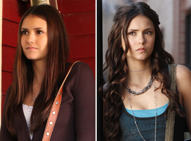 The Vampire Diaries Spoilers — Season 5: Is Katherine the New Elena?