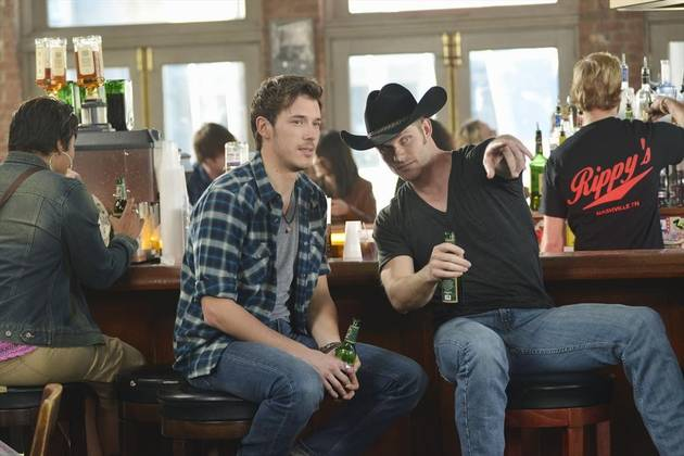 Sam Palladio Dishes on Nashville Finale and Where Gunnar Is Heading!