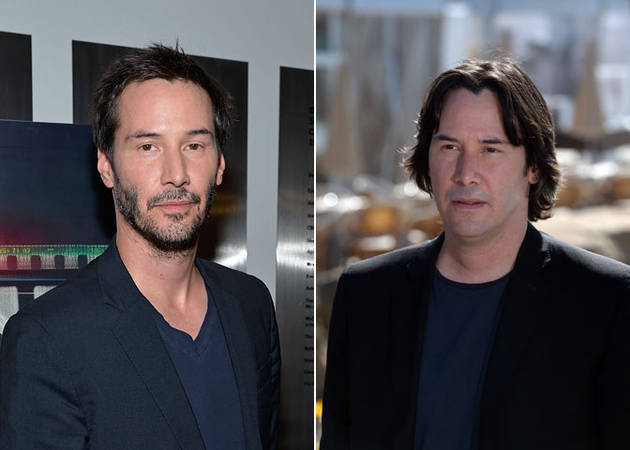 Bloated Keanu Reeves Looks Almost Unrecognizable at Cannes (PHOTO)