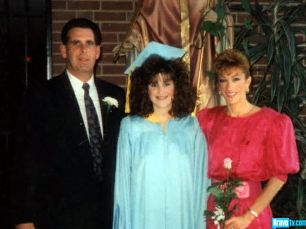 Who Are Kim Zolciak's Parents?