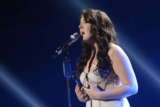 Kree Harrison Talks Idol, Songwriting, and Collaborating With Kellie Pickler! — Interview