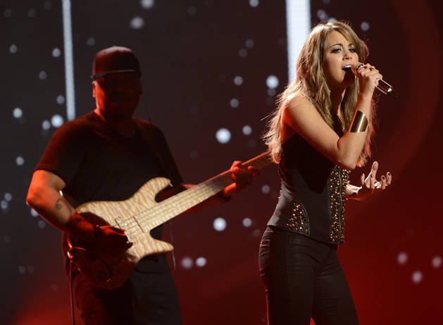 American Idol Results: Angie Miller's Shocking Elimination Stuns Fans!