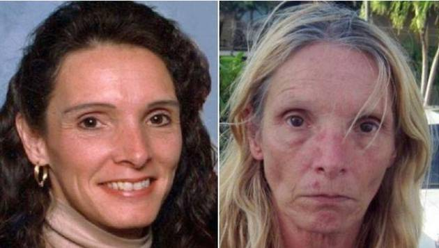 Mom Missing For Eleven Years Found In Florida