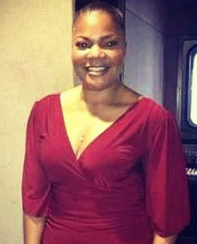 Mo'Nique Has Lost 82 Pounds — See Pics! How'd She Do It? (PHOTO)