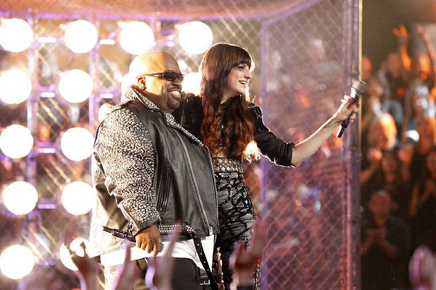 Juliet Simms to Join Cee Lo Green on The Voice 2013 Live Shows on May 8
