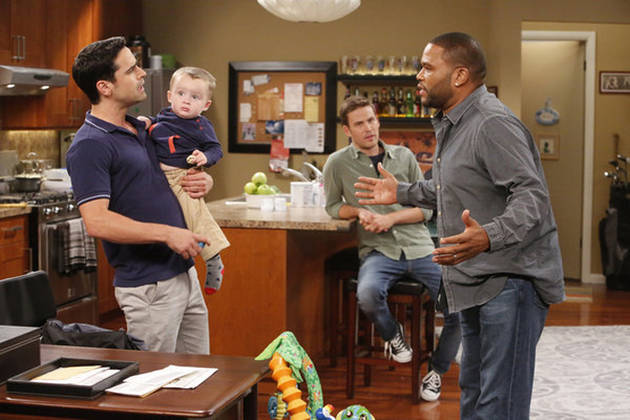 NBC Cancels Guys With Kids, Up All Night