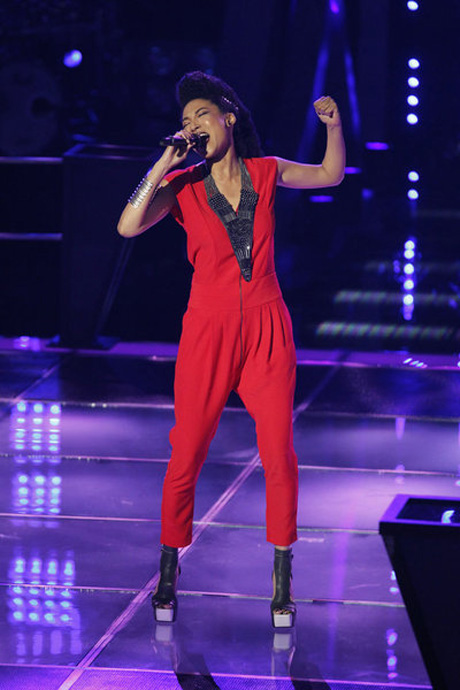 The Voice 2013: Top 5 Artists to Watch in the Live Shows