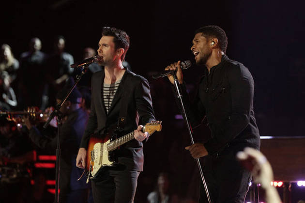 The Voice 2013: Music List From the Season 4 Live Shows — May 6, 2013