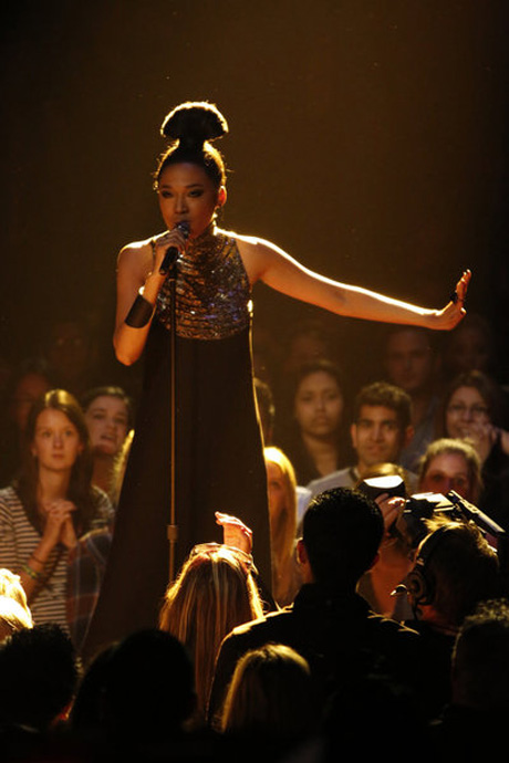 """The Voice 2013's Judith Hill Plans to """"Think Outside the Box"""" in Top 12 — Exclusive"""