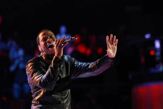 Vedo Is Voted Off The Voice 2013: Did He Deserve to Be Sent Home?