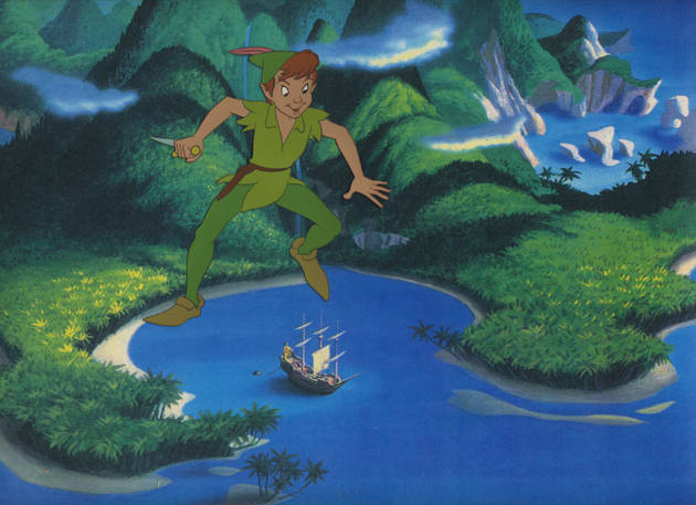 Once Upon a Time: What Will Neverland Look Like? 5 Recent Incarnations That Give Us Clues