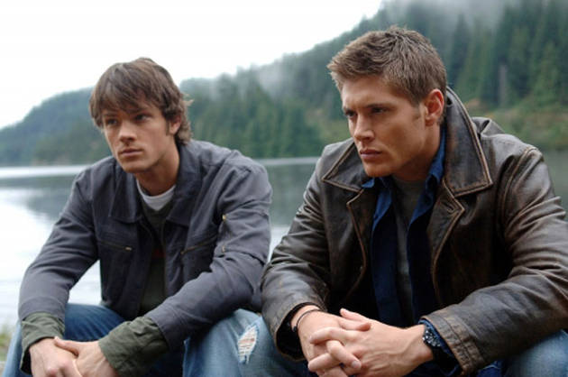 """Supernatural's Misha Collins: The Show Is """"Gratuitously Misogynistic"""""""