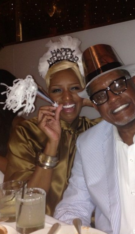 Will You Be Watching I Dream of NeNe: The Wedding?
