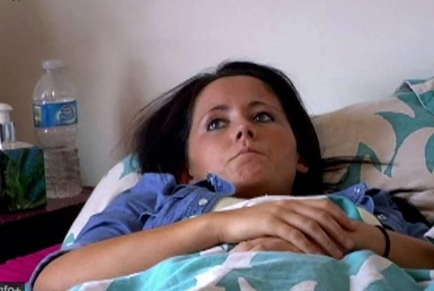 Jenelle Evans Reveals Shocking Health Diagnosis!