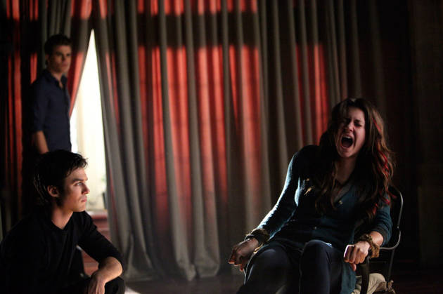 Top 5 Vampire Diaries OMG Moments From Season 4, Episode 21