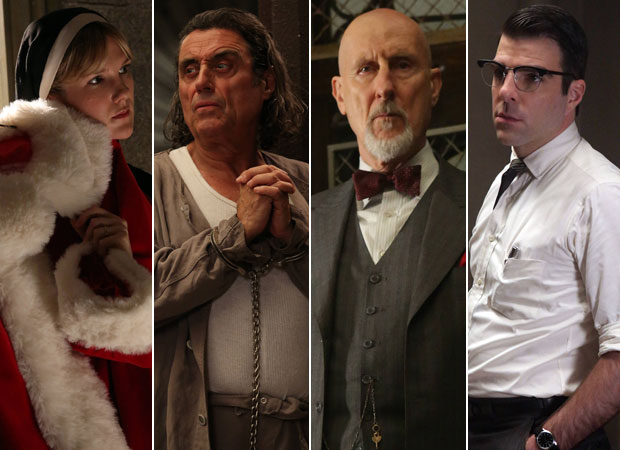 2013 Critics' Choice TV Awards Nominations: Full List of Nominees