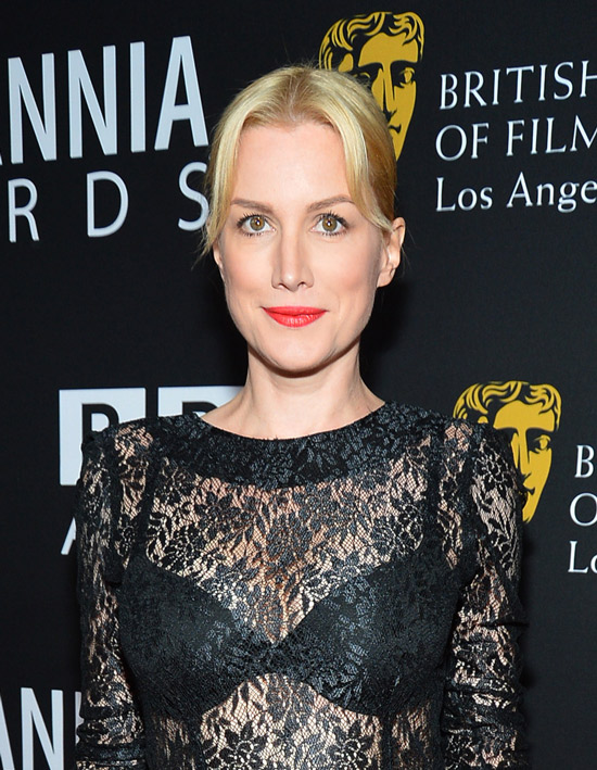 Ioan Gruffudd and The Vampire Diaries's Alice Evans Expecting a Baby!