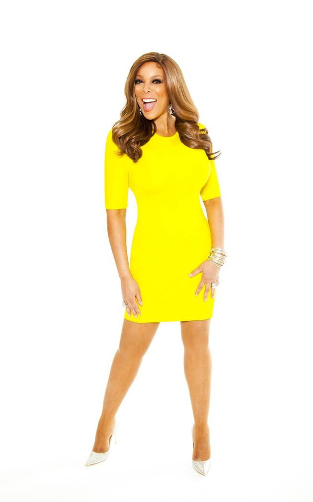 Wendy Williams Dishes on Her New Book, First Broadway Gig, and More! — Exclusive