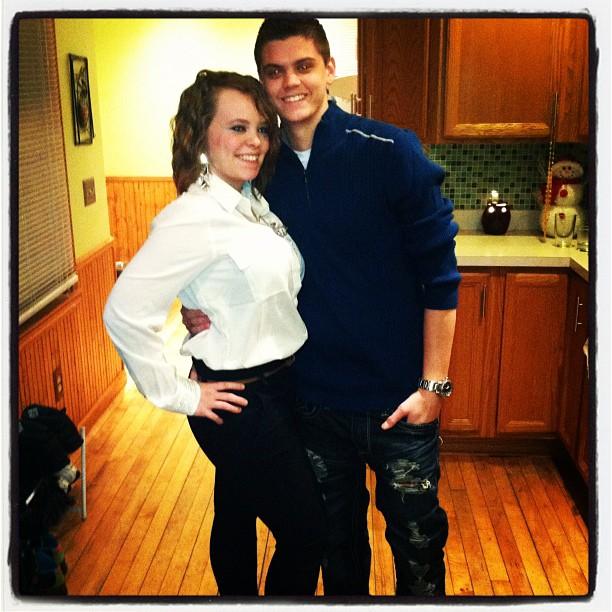 Catelynn Lowell and Tyler Baltierra Celebrate Daughter's Birthday