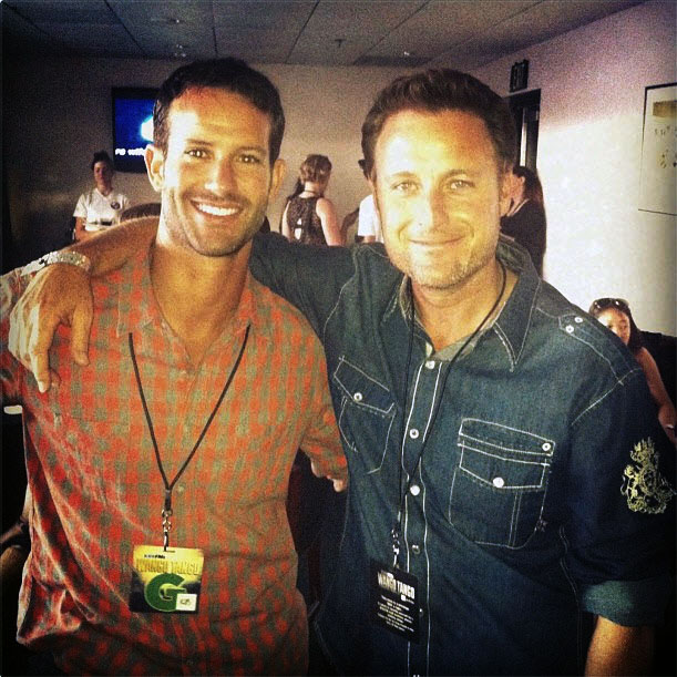 The Bachelor and DWTS Collide: Who Partied Together at Wango Tango?!