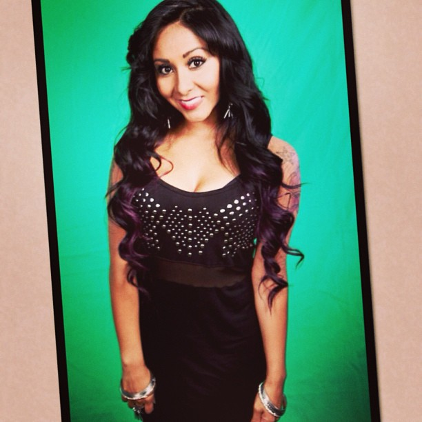 Snooki Is Filming WHAT? She Reveals Huge New Project! (PHOTO)