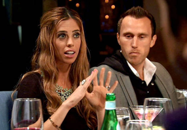 "Lydia McLaughlin: Gretchen Dissing Alexis Made Me ""Uncomfortable"""