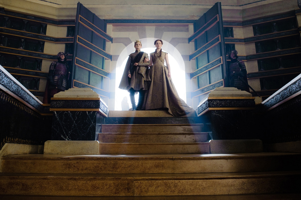 Game of Thrones Season 3: What's Joffrey Really Like? Sophie Turner Says…