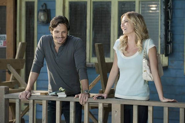 Revenge Season 3: Will Jack Porter and Emily Thorne Get Together?